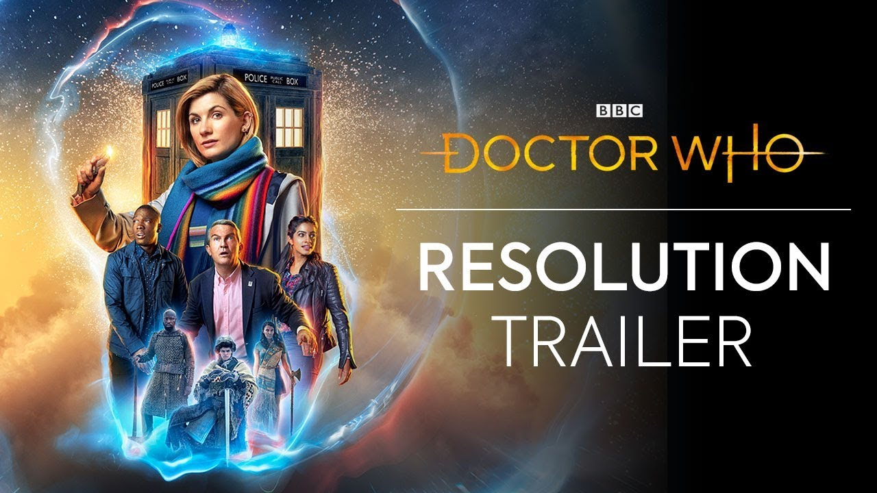 Dr Who Christmas Special 2019.Jodie Whittaker S Doctor Who Returns To Bbc In Early 2020