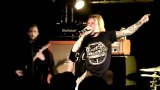 Numbers Count For Nothing/The Blues - Architects, live in Paris 2012