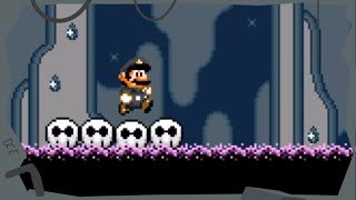Let's Play Legacy of Mario (04) - Purple Soda