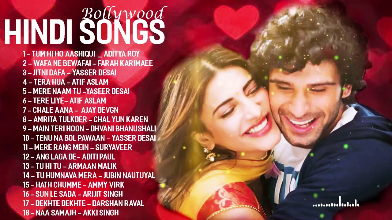 Love Songs Hindi Collections Romantic Hindi Song Top Heart Hindi Happy Songs Best Song Youtube Free download top 10 hindi songs of the week 1 april 2017 bollywood.mp3, uploaded by: heart hindi happy songs