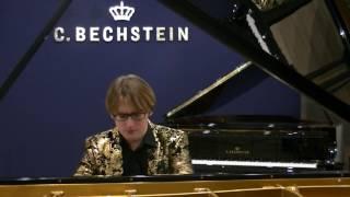 Bechstein Concert Grand Piano 5.01.2017.