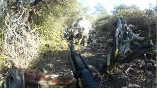 Operation Enduring Freedom (PART 1) (Airsoft Milsim Event)