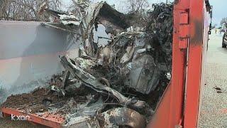 San Antonio man confirmed dead in Fredericksburg plane crash
