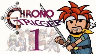 Two Best Friends Play Chrono Trigger (Part 1)