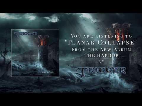 Trigger - THE HARBOR (2018) - Full Album Stream