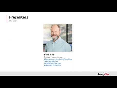 Ten Surprising Performance Killers On Microsoft SQL Server
