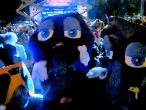 the california raisins halloween costumes 2010 diy - California Raisin Halloween Costume