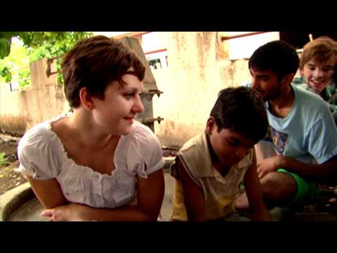 MTV Presents Degrassi in India