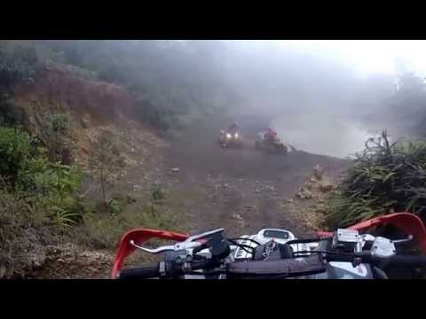 ATV Off-Road Fury. Team Gay-