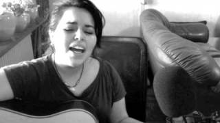 If Tonight Is My Last - Laura Izibor (Denisse Yanez cover)