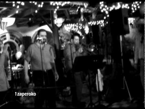 Truco & Zaperoko-feat.GiovanniHidalgo(La Olla)