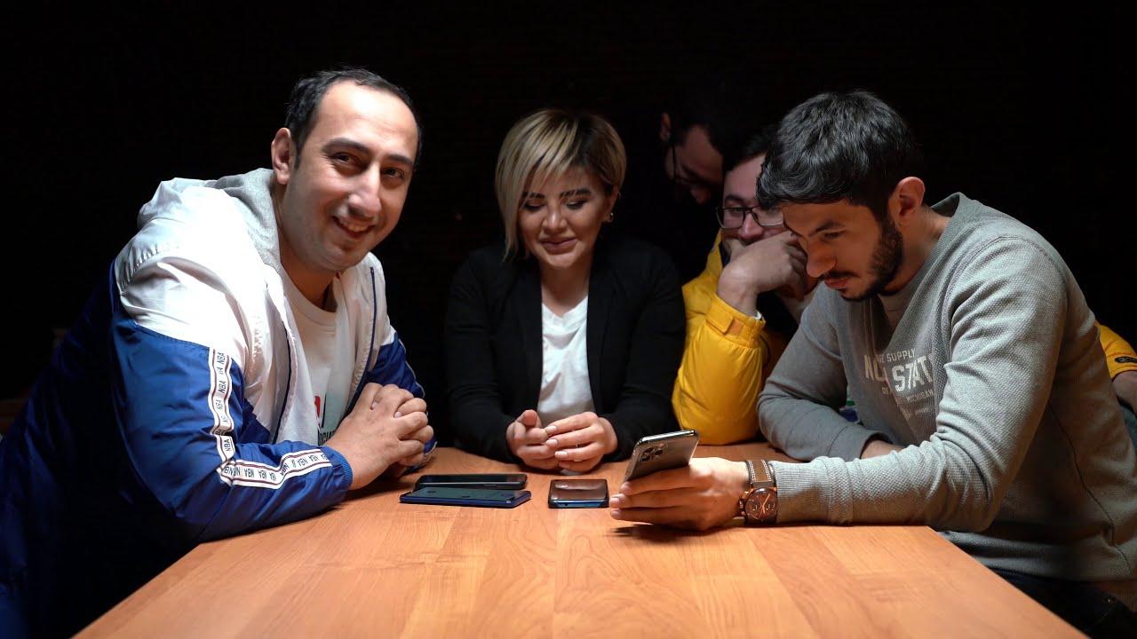 ZENG / FINAL - Rafinsh VS. Emil Musayev / 2000 AZN-i kim uddu