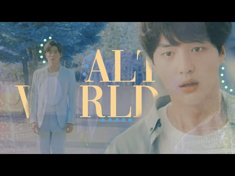 alt world | ryan gold woo jin [crossover] from YouTube · Duration:  1 minutes 54 seconds
