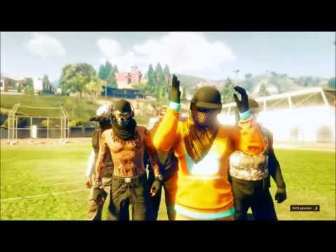 GTA 5| Bambus und RnG Deathmatch gegen lordBIERalot aka Biertrinker LP