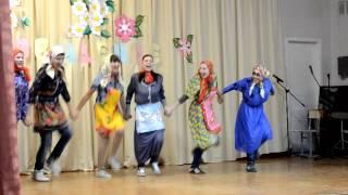 Скачать Бурановские бабушки Party For Everybody пародия