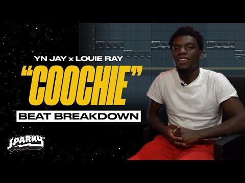 """Beat Breakdown of YN Jay x Louie Ray's """"Coochie"""" with ENRGY Beats"""