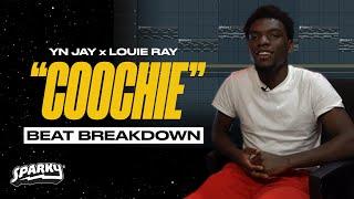 Beat Breakdown of YN Jay x Louie Ray's Coochie with ENRGY Beats