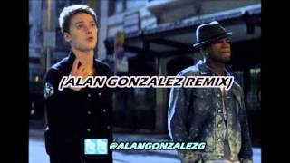 Conor Maynard Ft. Ne-Yo - Turn Around (Alan Gonzalez Remix)