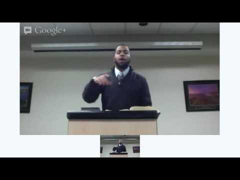 Understanding The Kingdom Concept Of An Ambassador