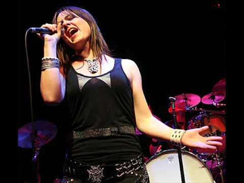 Vanessa Amorosi - U R mine