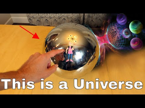 What Shape is Our Universe? Weird Experiment Shows What Happens In Universes With Different Shapes