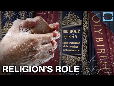 Why Religion Might Be Responsible For Our Hygiene