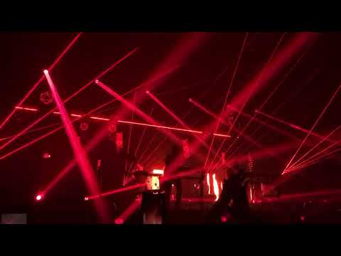 Odesza - Falls / Across The Room Live at the Myth 11/9/17