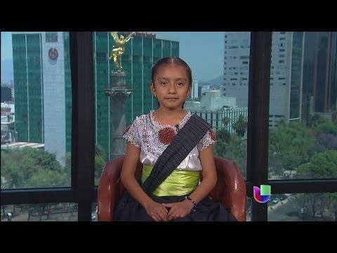 """""""El dinero no lo es todo"""", Natalia Lizeth López en Al Punto"""