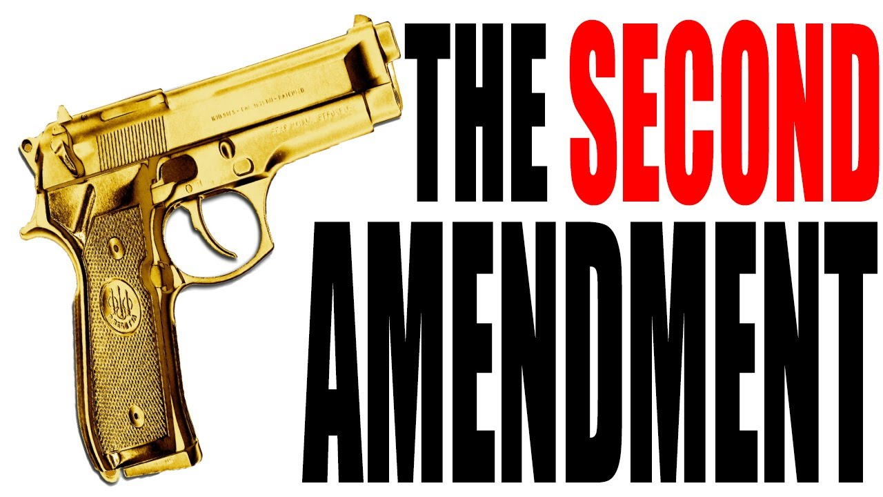the second amendment explained: the constitution for dummies series