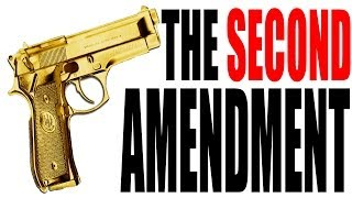 From youtube.com: The Second Amendment {MID-171102}