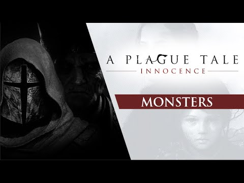 A Plague Tale: Innocence is full of human monsters