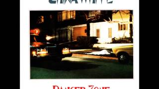 China White - Danger Zone
