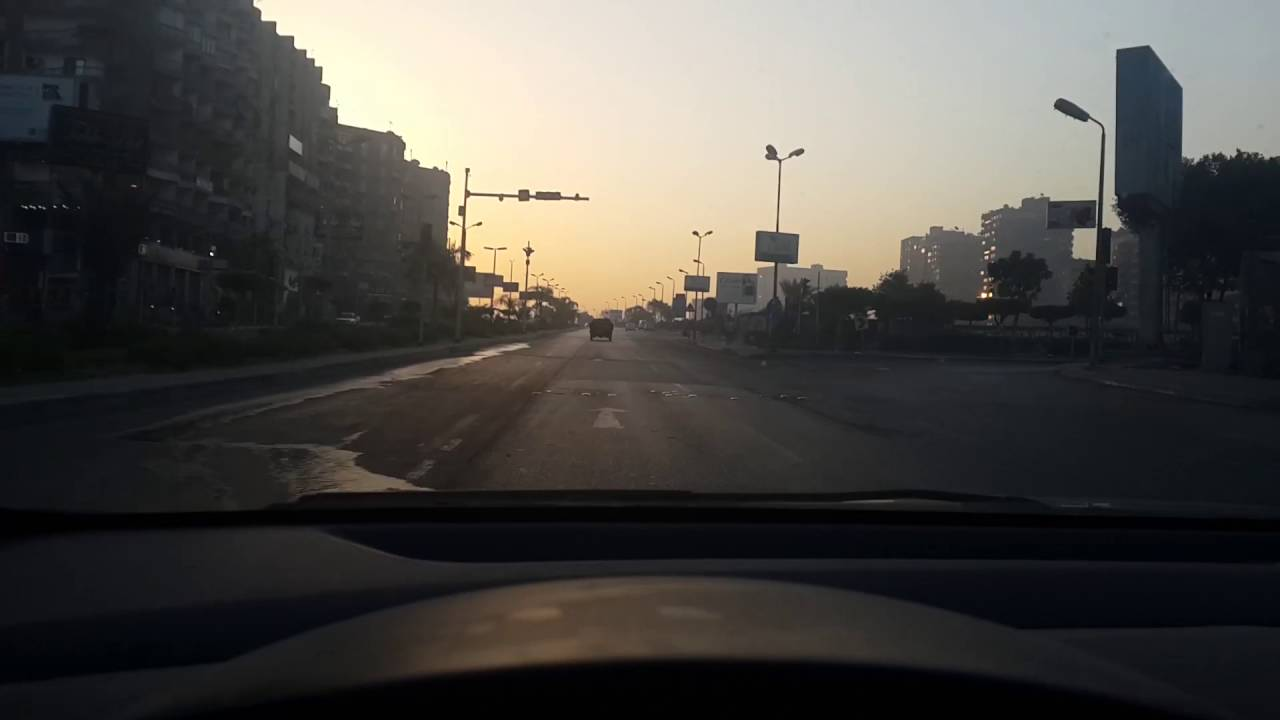 Download Reverse vLog  Episode 3- Cairo at 5AM Drive!