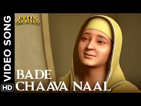 Bade Chaava Naal Video Song | Chaar...