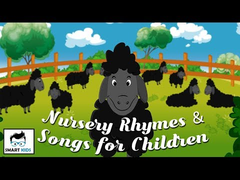 Baa Baa Black Sheep - The Joy of Sharing || Popular Nursery Rhymes Collection