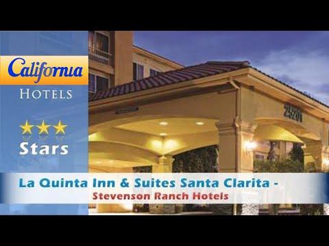 La Quinta Inn & Suites Santa Clarita Valencia, Stevenson