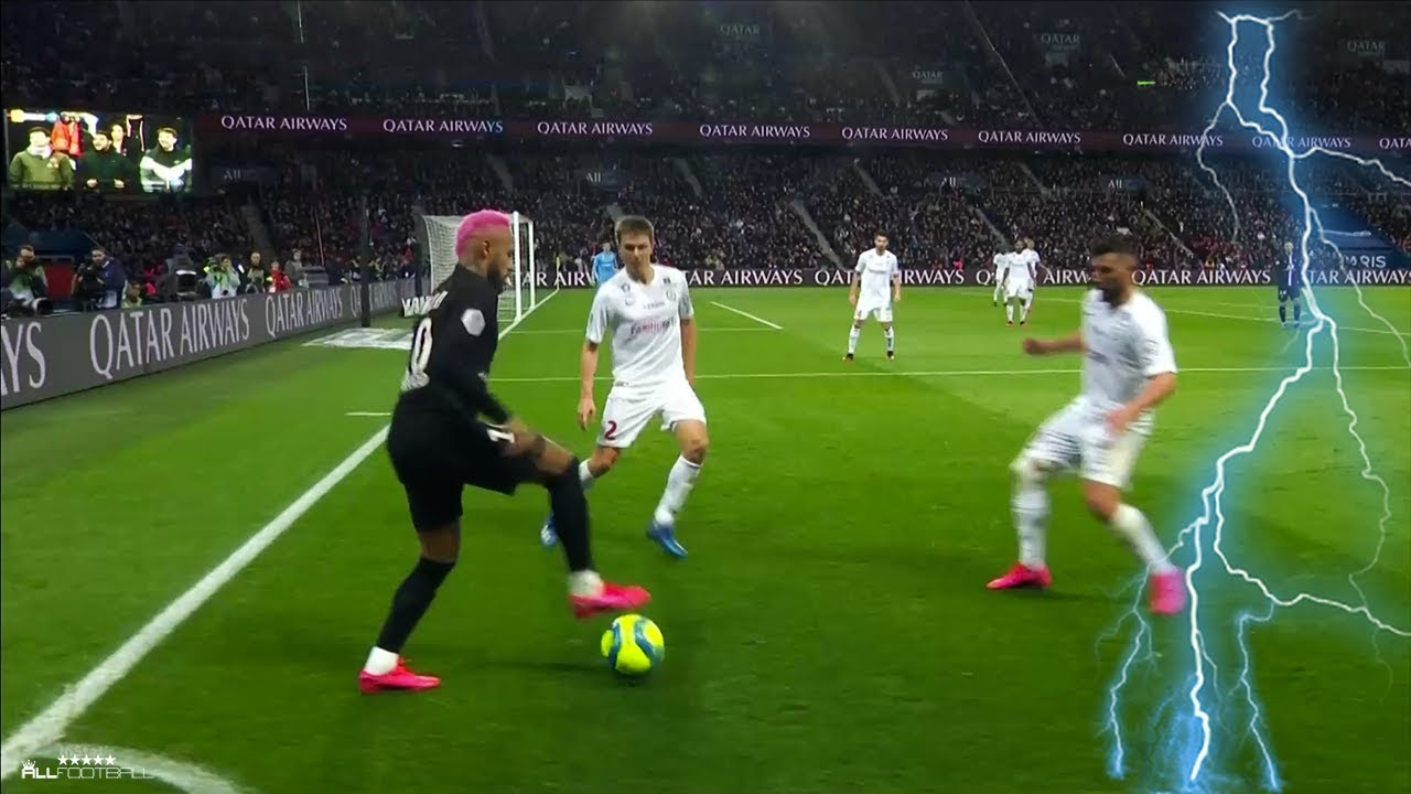 Football Skills That Will Blow Your Mind 2020