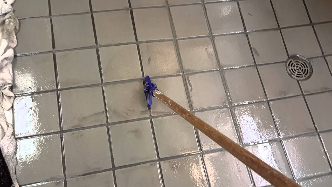 tile and grout cleaning with wax residue steam clean grand rapids mn