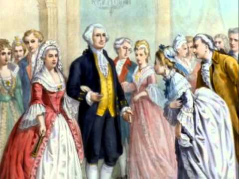 Washington and the Presidency