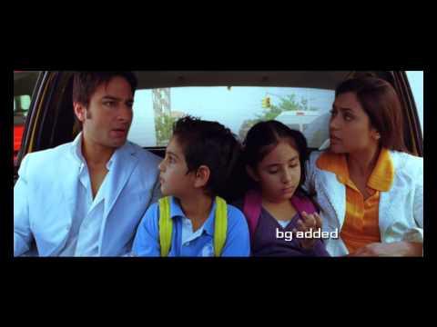 film hindi ta ra rum pum en arabe