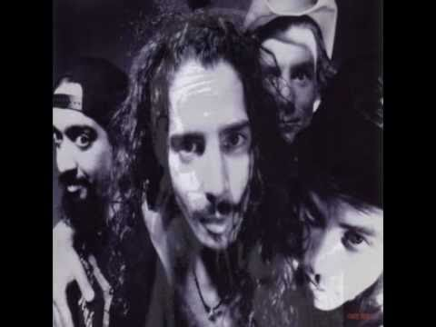 Soundgarden - Into The Void (Sealth) - (w/lyrics)