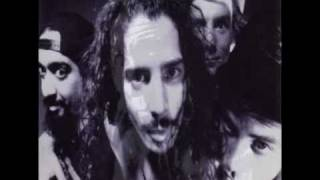 Soundgarden - Into The Void (Sealth) - (w/lyrics)