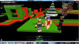 This is me and MonkryMonkry On Roblox!!!!