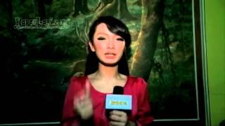 Intip Bagian Tubuh Zaskia Shinta Yang Seksi