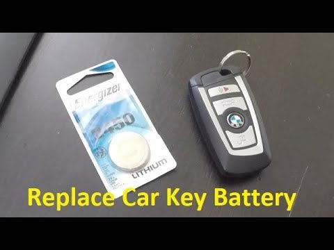 How To Use Obdstar Bmt 08 Replace Battery 2013 Bmw 5 Series