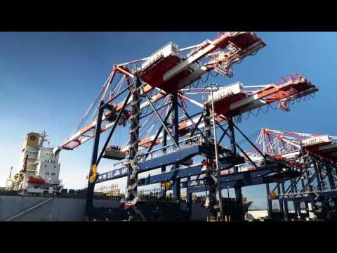 Port of Long Beach - On Track for Tomorrow - JOC.com