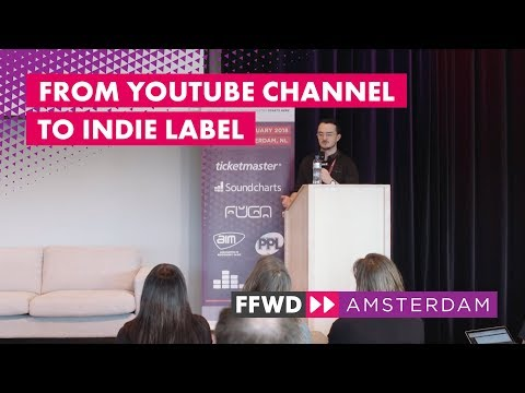 """""""From YouTube Channel to Indie Label"""" with Daniel Lee, NCS 