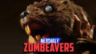 Castores Zombies (Zombeavers) EN 8 MINUTOS