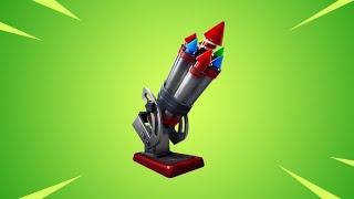 *NEW* Fortnite Bottle Rockets Trailer!