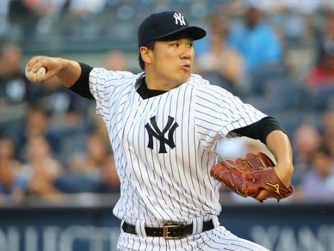 Masahiro tanaka 2014 highlights